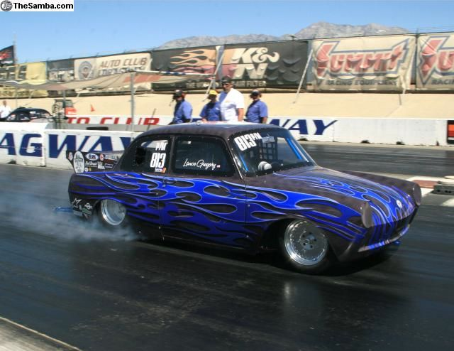 I Know Nothing About Drag Racing Other Than Point It Straight And Push The Go Pedal But Do Quality When See