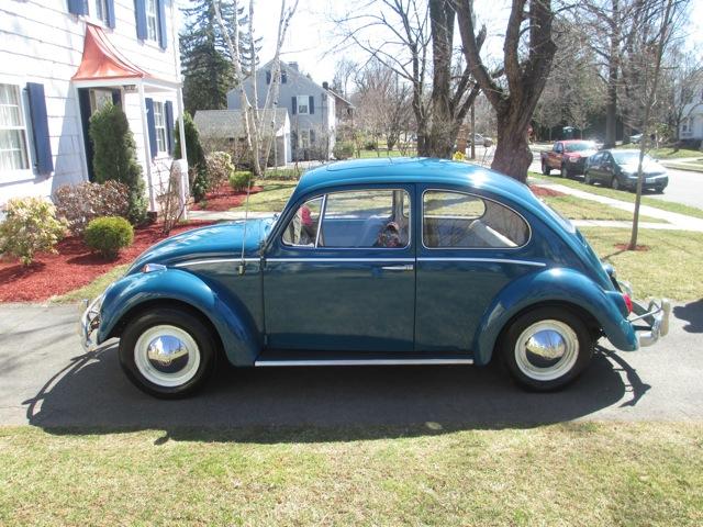 1965 vw beetle sedan for sale. Black Bedroom Furniture Sets. Home Design Ideas