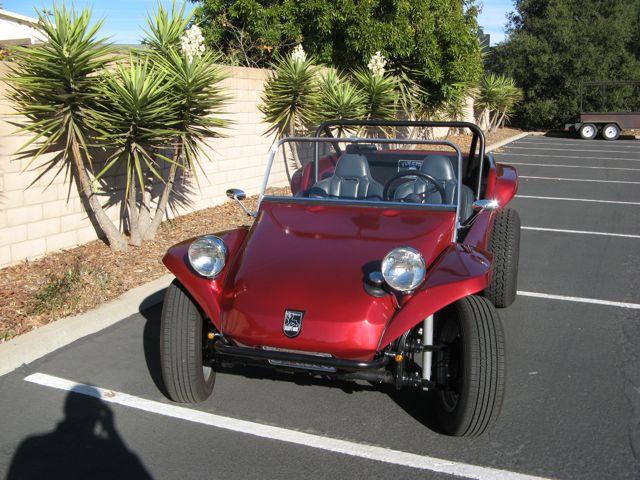 1970 Meyers Manx Dune Buggy For Sale @ Oldbug com