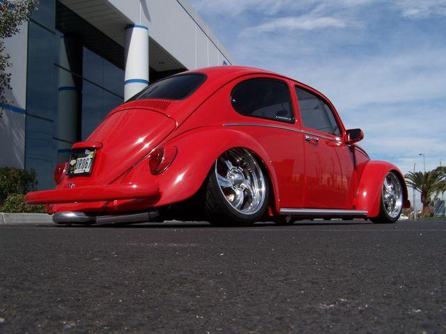 1967 Euro VW Beetle Sedan For Sale Oldbug