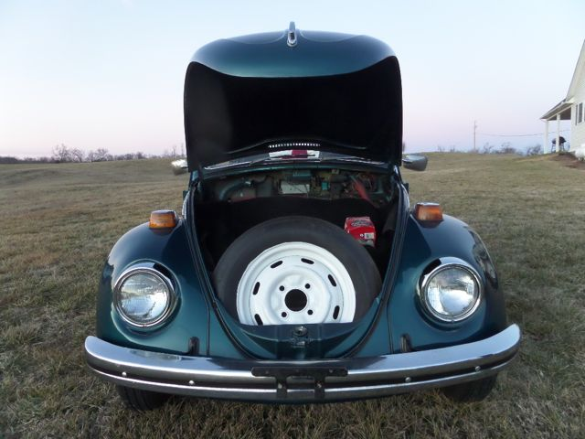 1970 Vw Beetle Convertible For Sale Oldbug Com