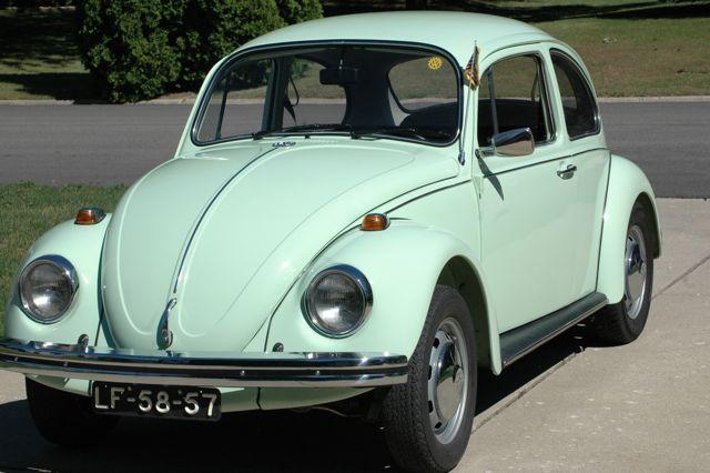 susan tattoo 1970 volkswagen beetle for sale. Black Bedroom Furniture Sets. Home Design Ideas