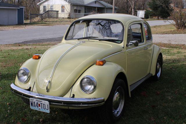 1970 vw beetle sedan for sale. Black Bedroom Furniture Sets. Home Design Ideas