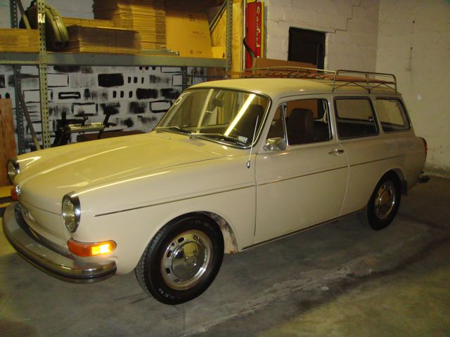 1970 VW Type 3 Squareback For Sale @ Oldbug com