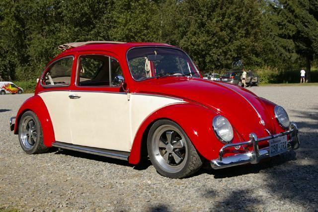 1000  ideas about Vw Super Beetle on Pinterest | Volkswagen ...