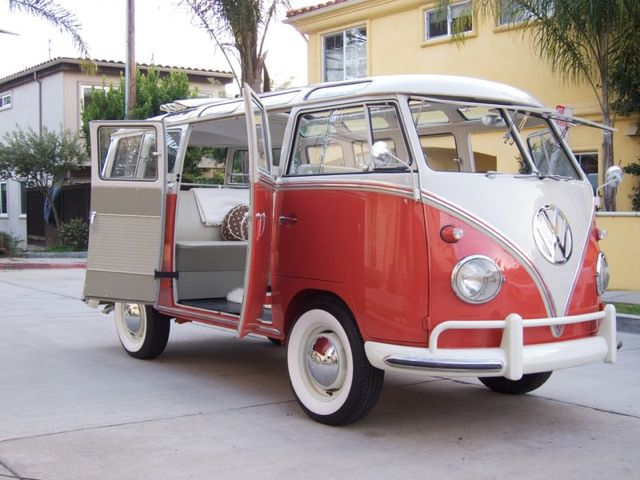 1959 vw 23 window microbus for sale for 20 window vw bus