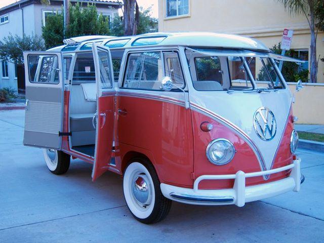 1959 Vw 23 Window Microbus For Sale Oldbug Com