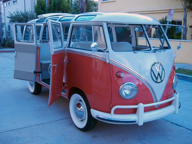 21 window vw van craigslist autos weblog. Black Bedroom Furniture Sets. Home Design Ideas