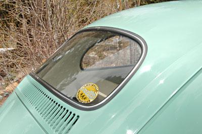 1962 Volkswagen Beetle For Sale ~ Oldbug.com