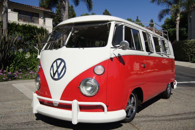 1967 custom vw bus for sale. Black Bedroom Furniture Sets. Home Design Ideas