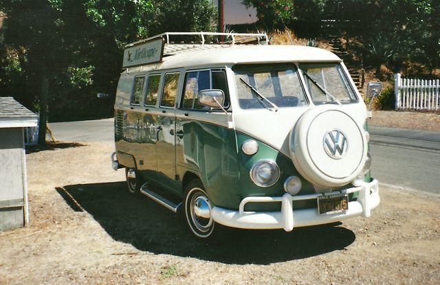 1967 vw bus for sale @ oldbug