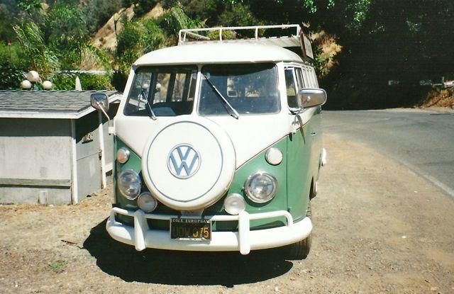 1967 VW Bus For Sale @ Oldbug com