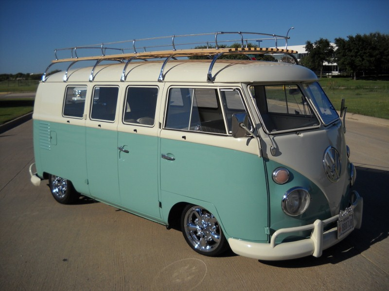 VW Bus For Sale @ Oldbug.com