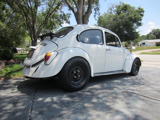 1972 Vw Beetle Sedan For Sale Oldbug Com