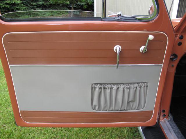 & 1958 VW Beetle Sedan For Sale @ Oldbug.com