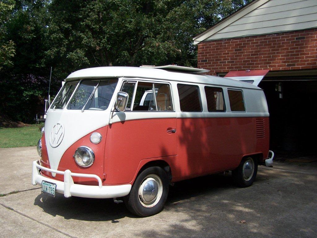 1963 Westfalia Camper For Sale Oldbug Com