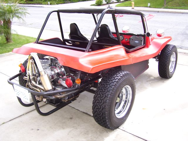 Dune Buggy Bumpers : Rhino engine for sale autos post