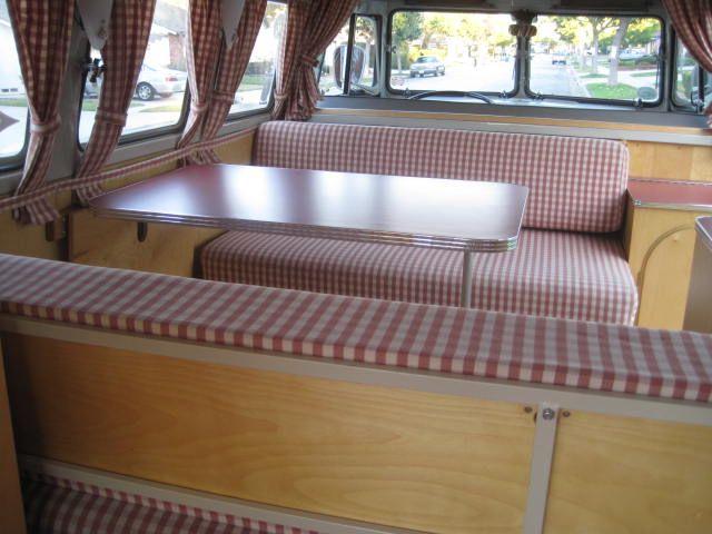 1961 VW Westfalia Camper For Sale @ Oldbug com