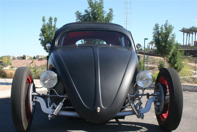 The so cal look vw volksrod for sale oldbug publicscrutiny Choice Image
