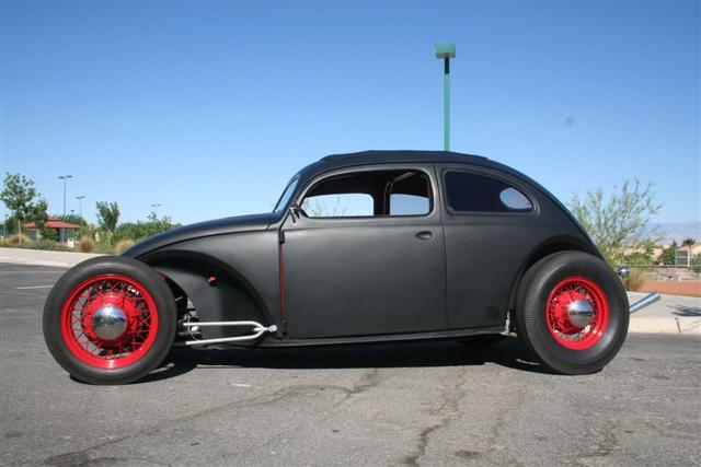 The So-Cal Look VW Volksrod For Sale @ Oldbug com