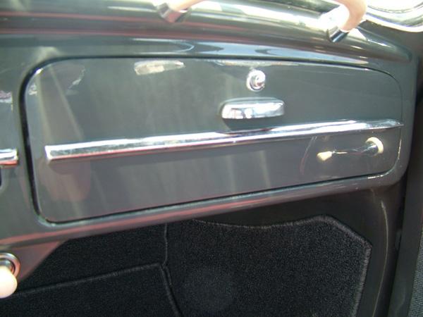 Car Steering Wheel Handle