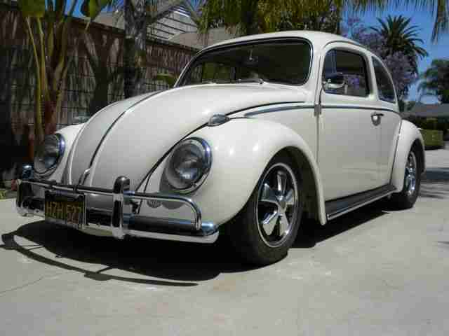 1963 VW Beetle For Sale @ Oldbug.com\