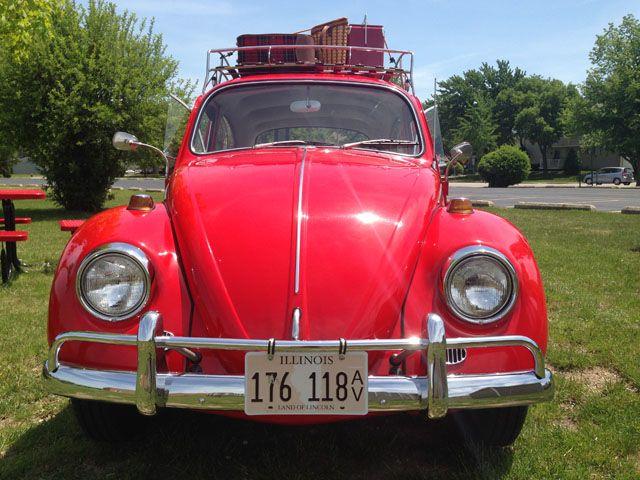 1967 Volkswagen Beetle For Sale @ Oldbug.com